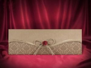 Сватбена покана 2678