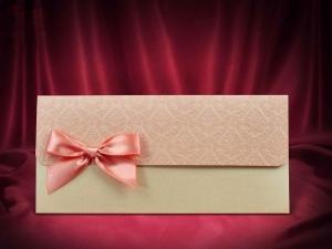Сватбена покана 5525