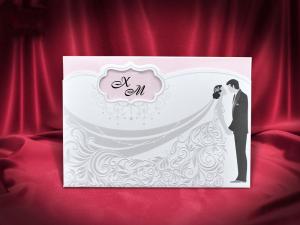 Сватбена покана 5578
