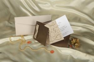 Сватбена покана 70741
