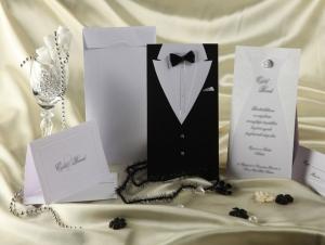 Сватбена покана 70759