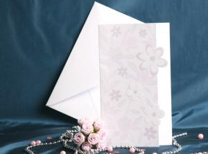 Сватбена покана 70766