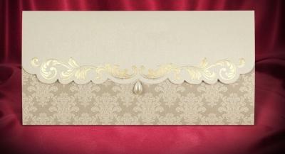 Сватбена покана 2716
