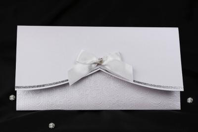 Сватбена покана 50535