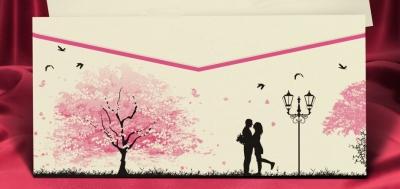 Сватбена покана 5468