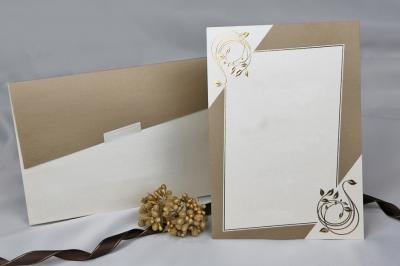 Сватбена покана 60259