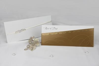 Сватбена покана 60275