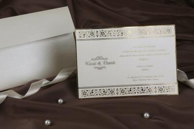 Сватбена покана 70736